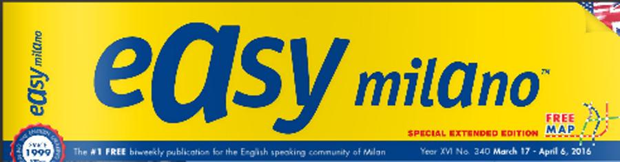 blog easy milano