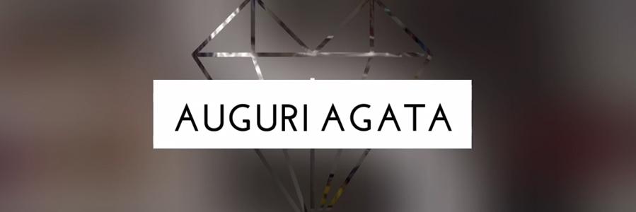 agata blog